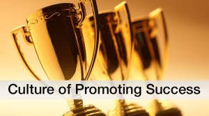 Culture of Promoting Success