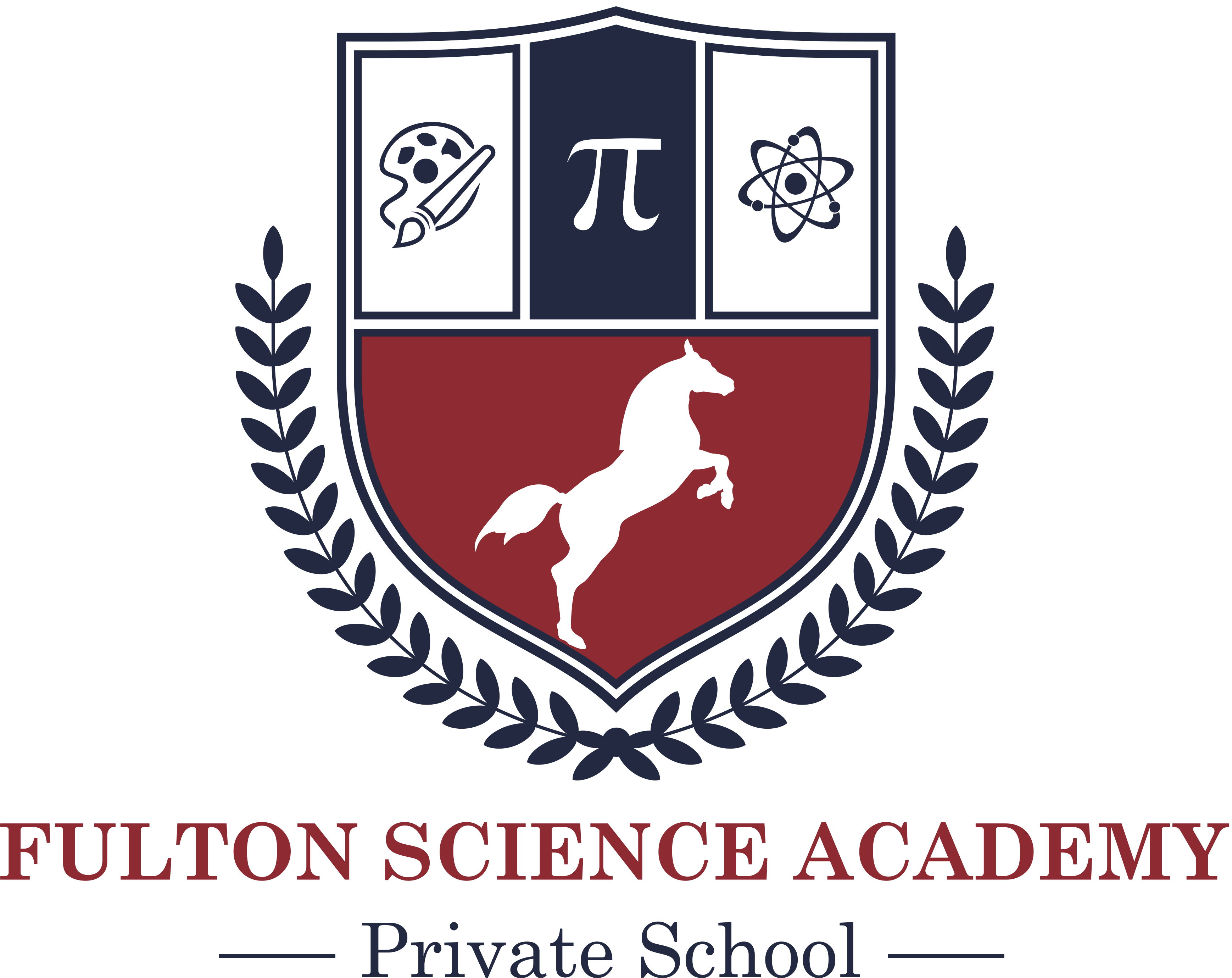 Admission Information - Fulton Science Academy Private