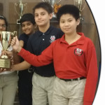 Fulton Science Academy Math eaglecup