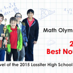 Fulton Science Academy Math lassiter