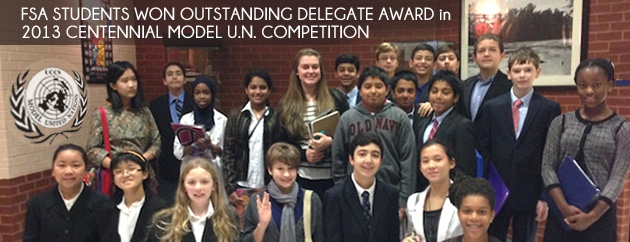 Fulton_Science_Academy_2013_Model_UN