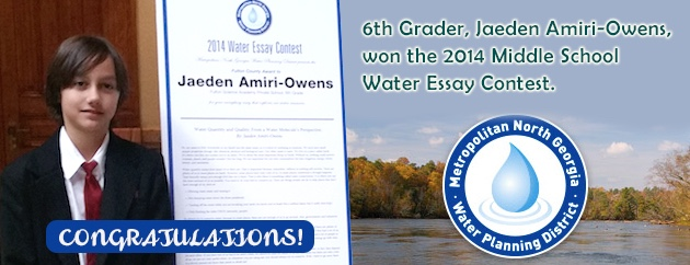 Fulton_Science_Academy_water_essay