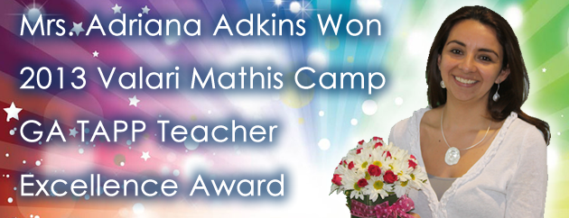 fulton scienc academy adkins -teacher-excellence-award