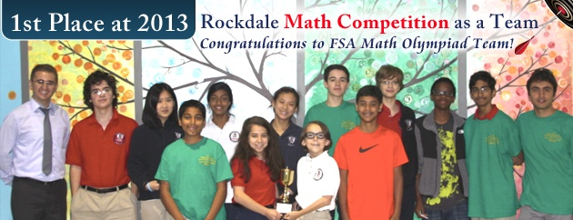 fulton science academy math champions