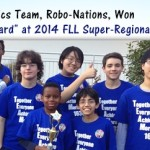 fulton science academy robotics award2