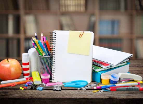 2019 – 2020 SCHOOL YEAR SUPPLY LISTS
